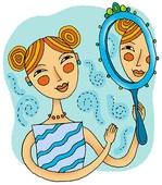 images_lady_mirror