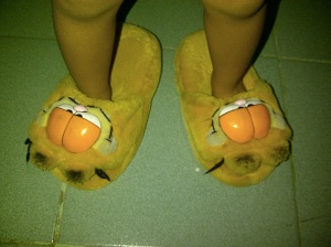 images_cute_garfield_slippers