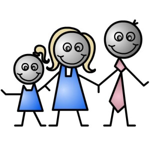 happy_family_clipart