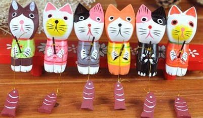 images_cute_wooden_cats_fishing