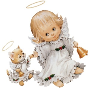 cute_angel_and_kitten
