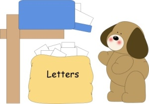 cute_dog_letter_clipart