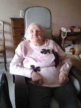 isabelle's grandma