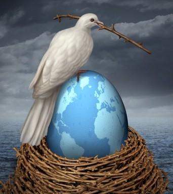 dove world peace