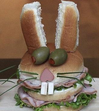bunny-wich