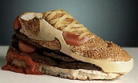 shoe-wich