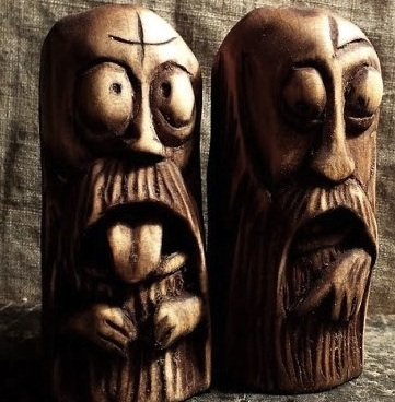 wood carving-3
