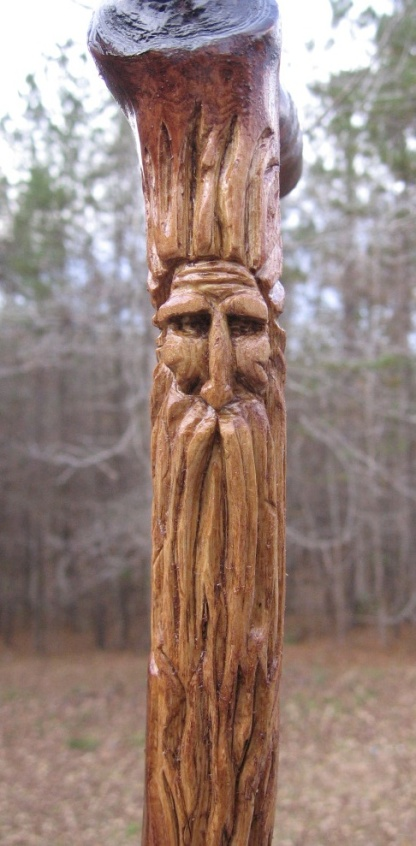 wood carving - 6