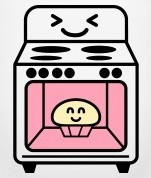 oven clipart
