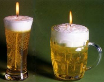 beer-candles