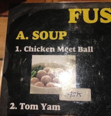 chicken-meatball