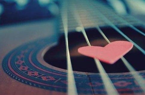 love-guitar