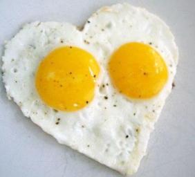 heart-egg