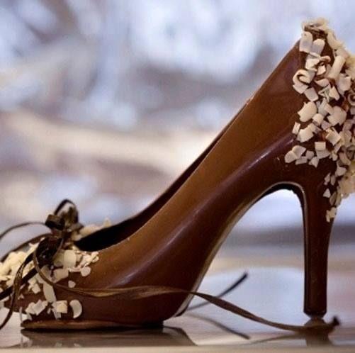 choc heel