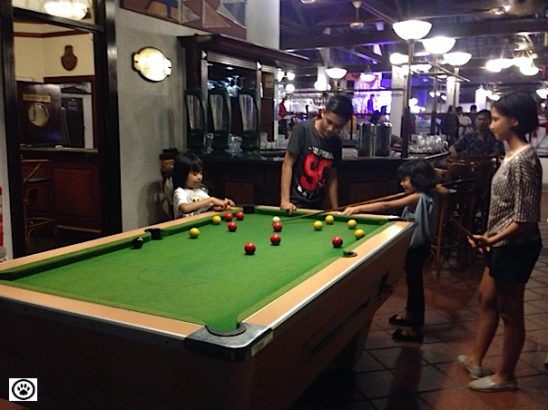 snooker time -2