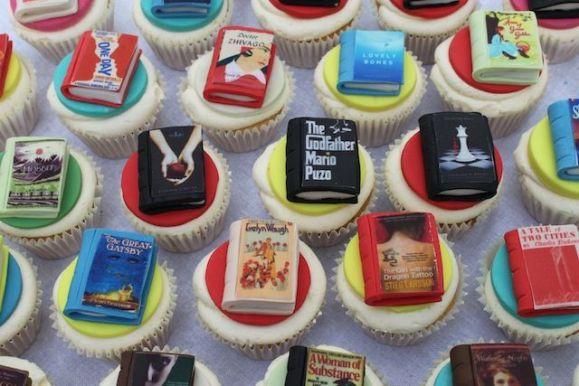 cupcake books
