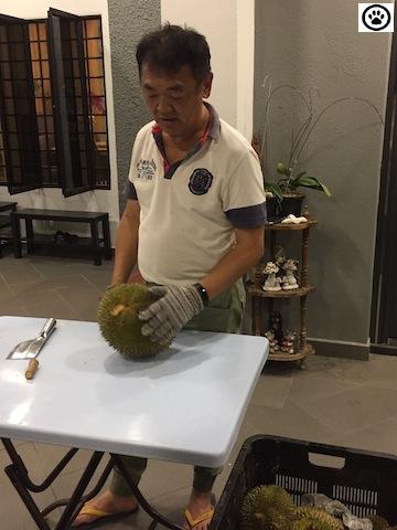 durian expert