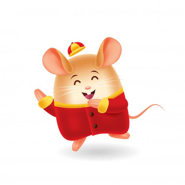 happy rat year 2020