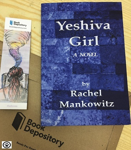 novel_yeshiva girl
