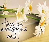 awesome week
